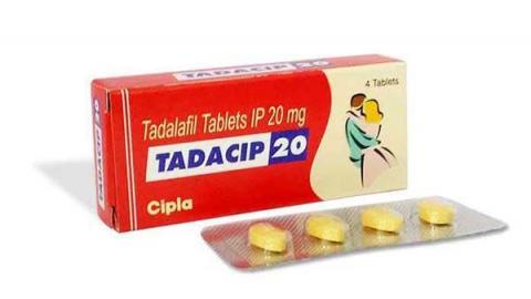 Tadacip 20 mg nutrition