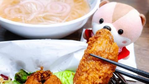 【美食】尖沙咀抵食越式美食