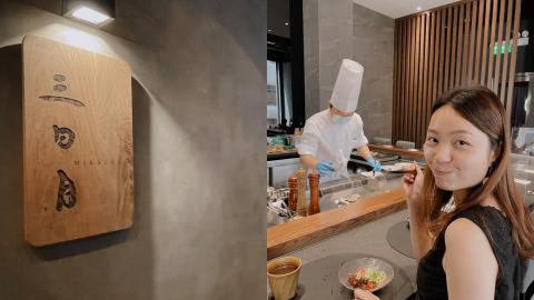 【尖沙咀飲食】巧手日本鐵板燒@三日月蝴蝶結姐姐