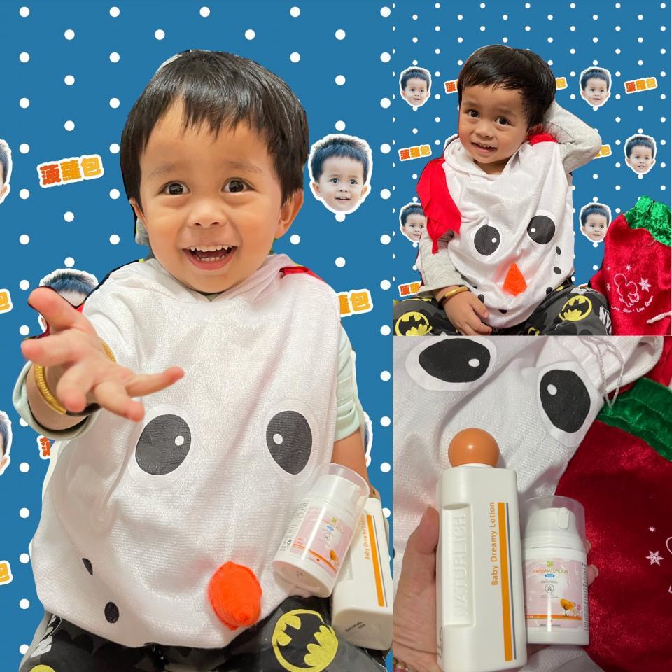 瑞士寶寶聖誕大優惠❤️掃貨啦~~