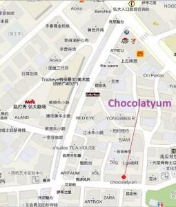 chocolatyum