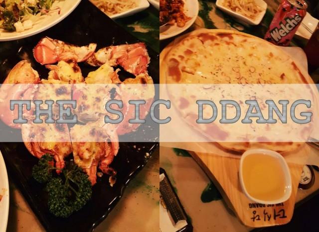 THE SIC DDANG-1