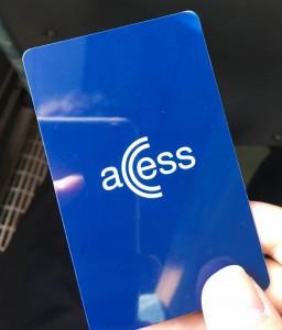 SL card