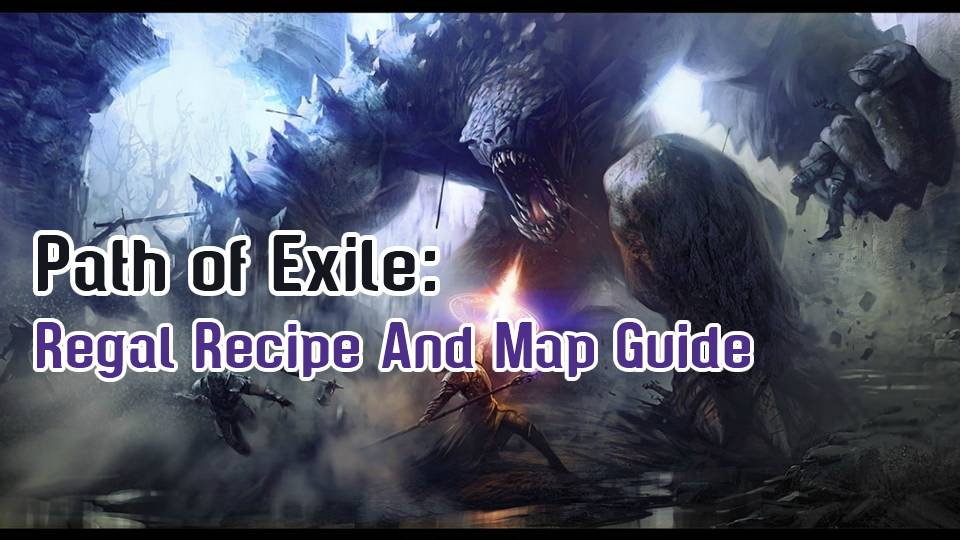 Regal Crafting Recipe Poe