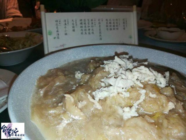 復刻宣一宴二部曲 詹宏志憶故妻之愛 添加一點小率性-banquet