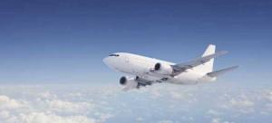 airplane primary
