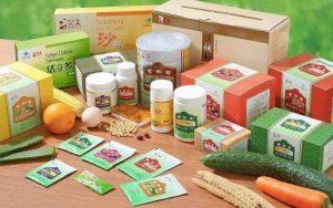母親節禮物 - 健康食品