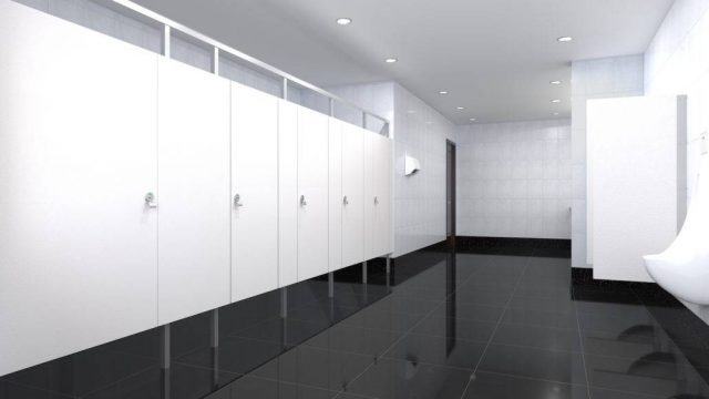 Toilet Partition System Suppliers