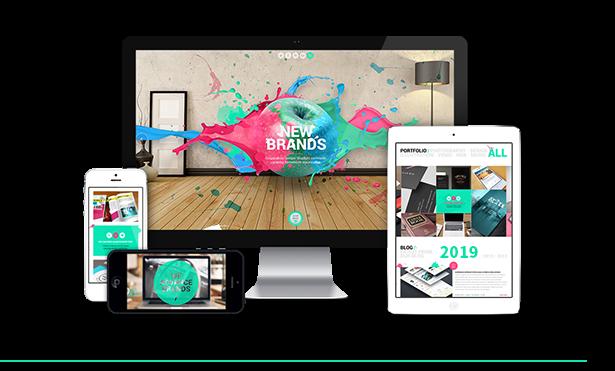 hk web design