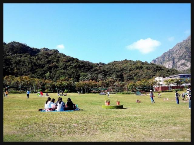 香港野餐 佐敦 觀塘 佐敦谷公園