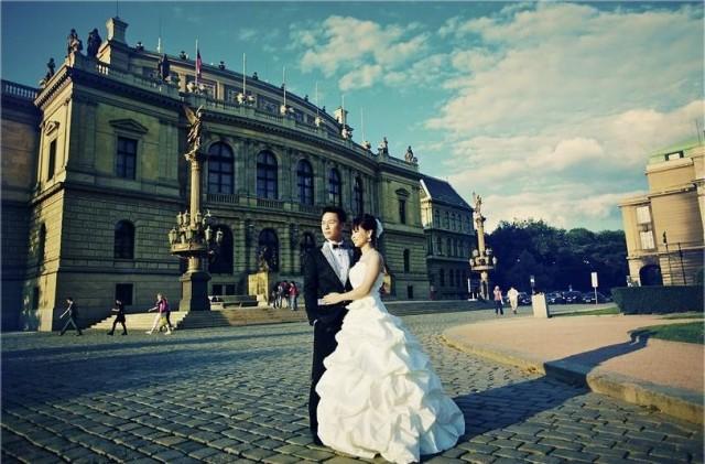 布拉格婚紗攝影-9