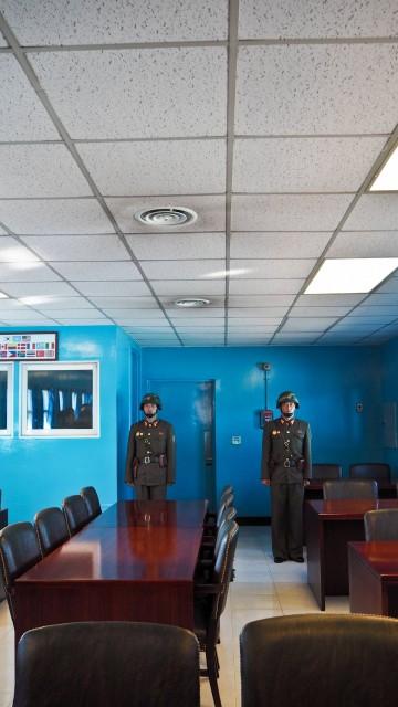 【遊記】 不再神秘的北緯 38° – 朝鮮