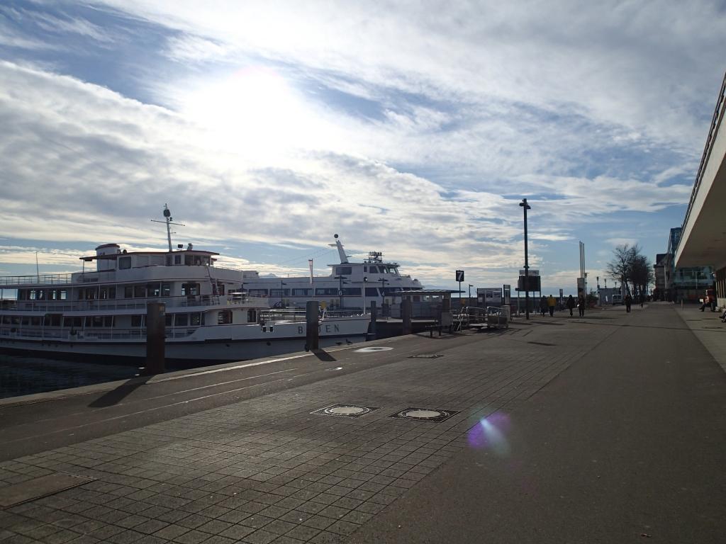 腓特烈港Friedrichshafen