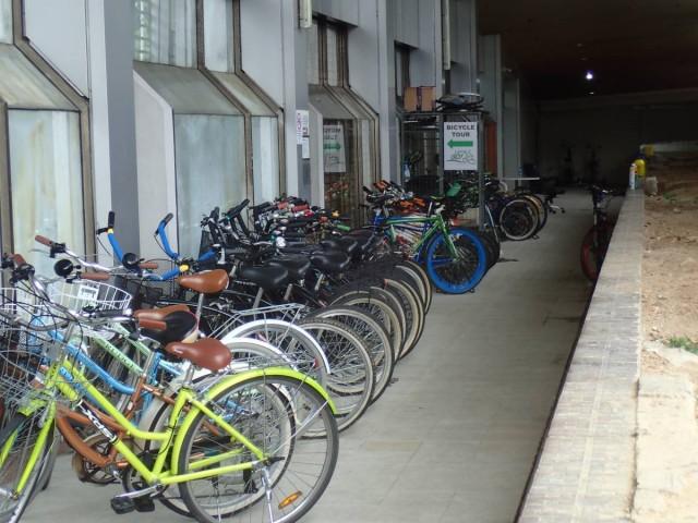 新加坡單車