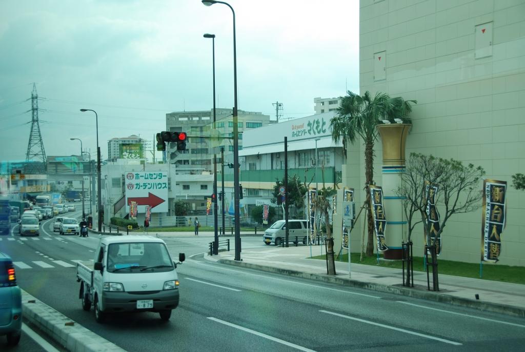 2012年2月 冲绳岛 (第9集) 嘉手纳空军基地 (day 2)