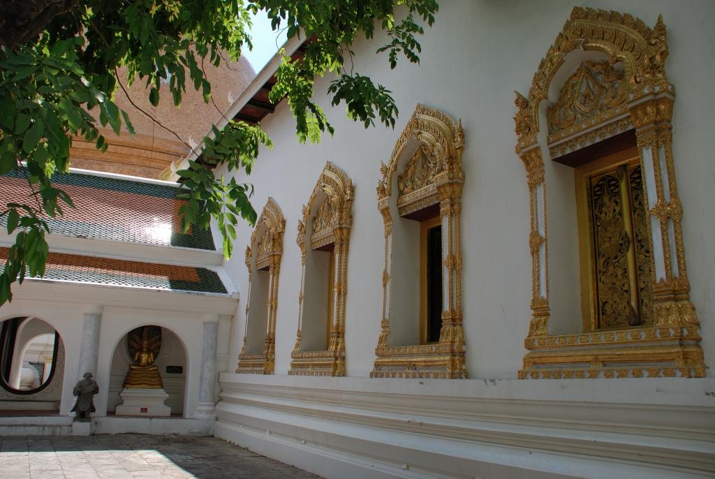 2013年5月泰国 (第4集):离开佛统大佛塔 day 1