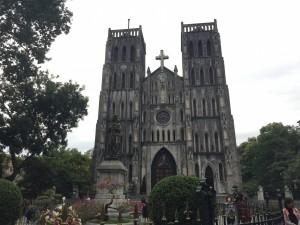 聖若瑟大教堂