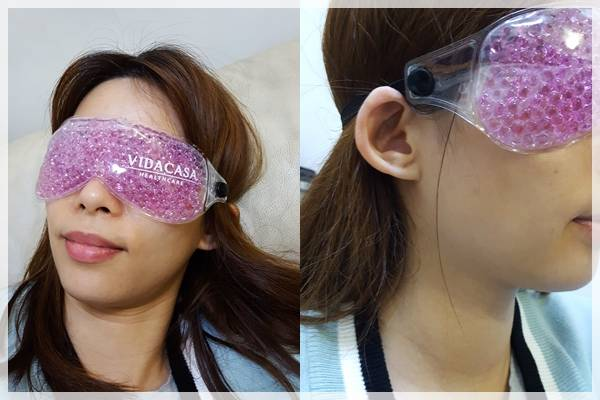 eyemasking