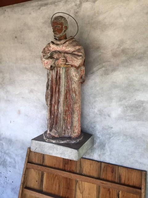 舊輕井澤銀座通聖保羅教堂6