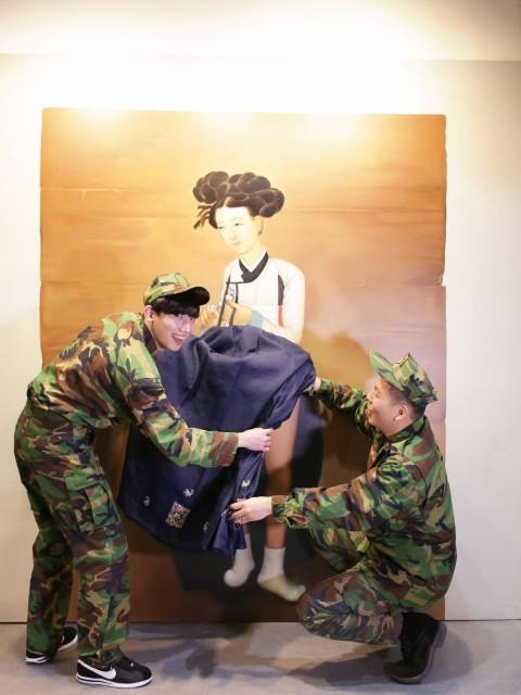 韩国爱来魔相4D艺术馆仁寺洞本馆12