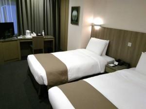 Center Mark Hotel 1
