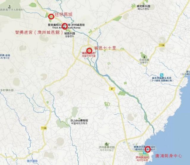 10-8 map
