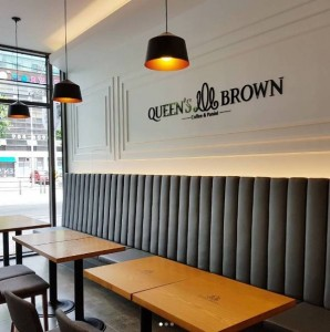 Queen's Brown 4