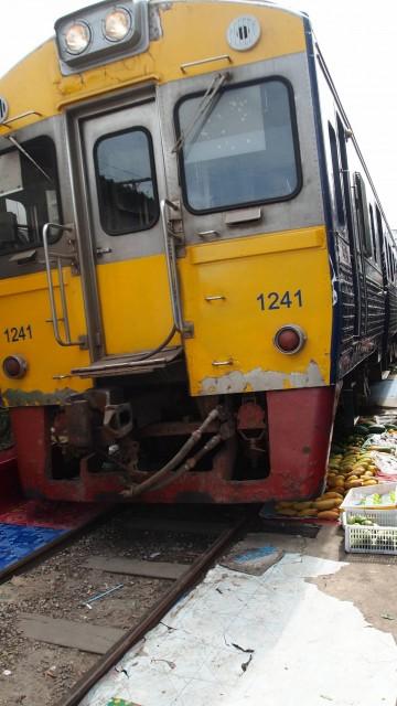 火車boot boot