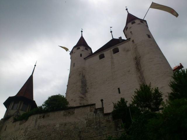 Schloss Thun圖恩城堡