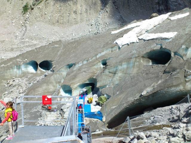 Ice Cave入口
