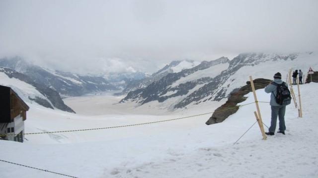 換個角度看冰河