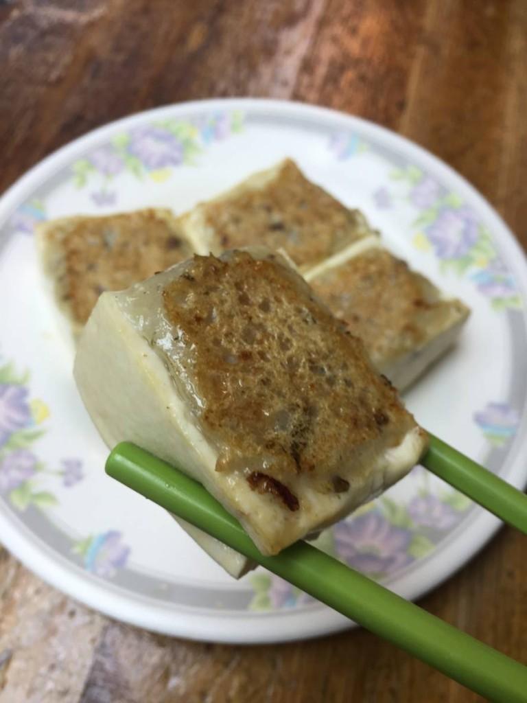 深水埗 美食 平 豆腐花 順興隆 豆腐釀魚肉