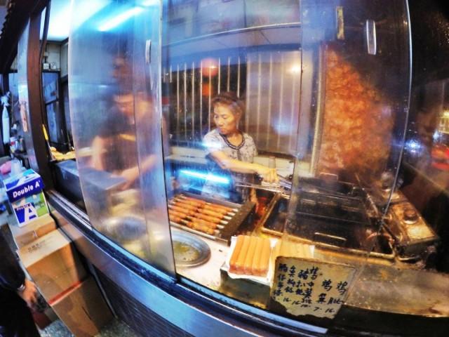 香港 禮頓山 銅鑼灣 舒適 丹麥麵包店 熱狗 豬扒飽 炸雞脾 魚柳包