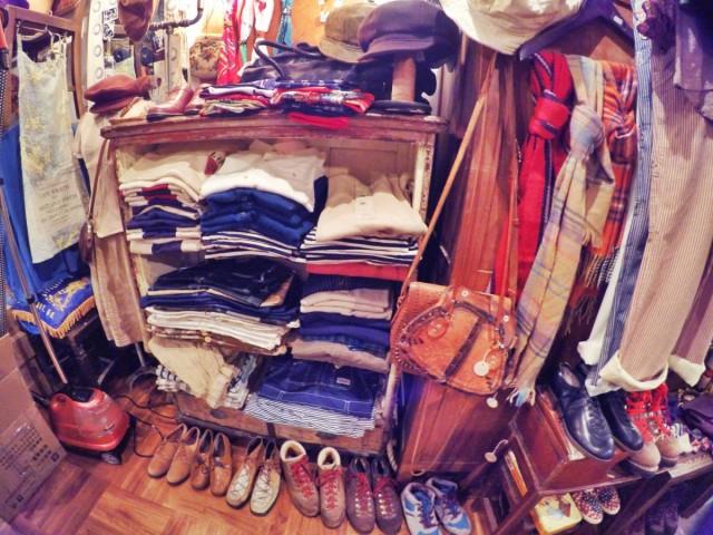 香港 禮頓山 銅鑼灣 舒適 vintage luddite 希雲街
