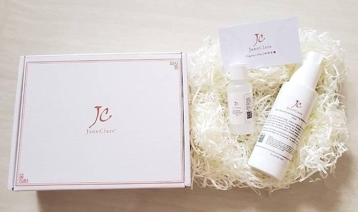 殺滅99.9%細菌病毒。促進益生菌。提升皮膚水份 ✧ JaneClare葡聚糖草本保濕消毒精華
