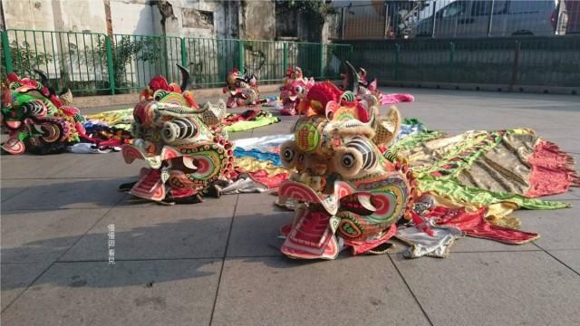 茶果嶺 三家村 九龍東 日落 山丘 鄉村