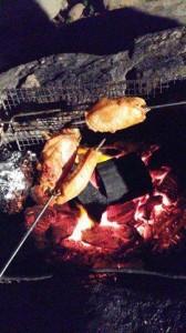 香港 兩日一夜 塘福 大嶼山 露營 露營車 燒烤