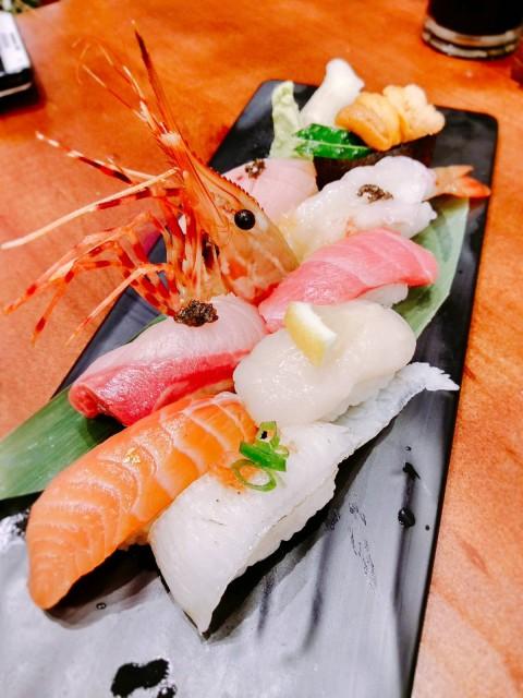 特選嵐山壽司