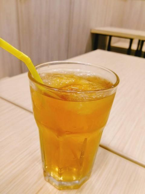古早味冬瓜茶($20)