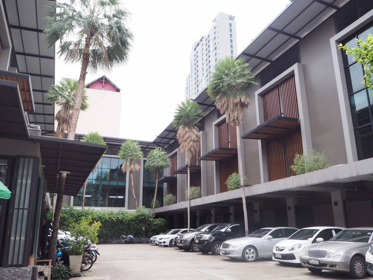 【曼谷】超級方便的酒店|siam Swana Hotel 毛利遊 Molly S Travel U Blog 博客