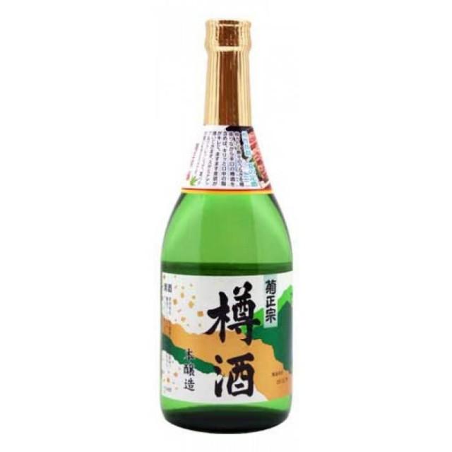 菊正宗 樽酒本釀造-1