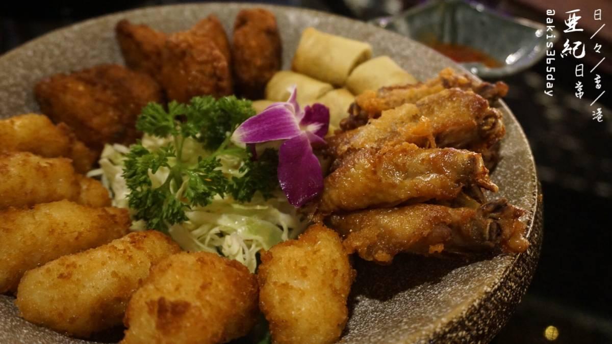 【食の西貢】猶如渡假般的正宗泰國料理|泰道