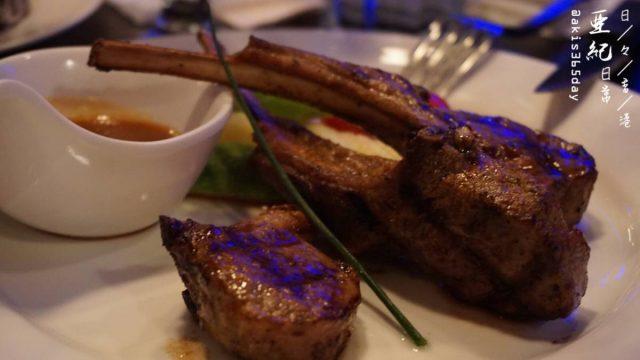 【食の觀塘】享受美食の時光|Manhattan Grill & Bar