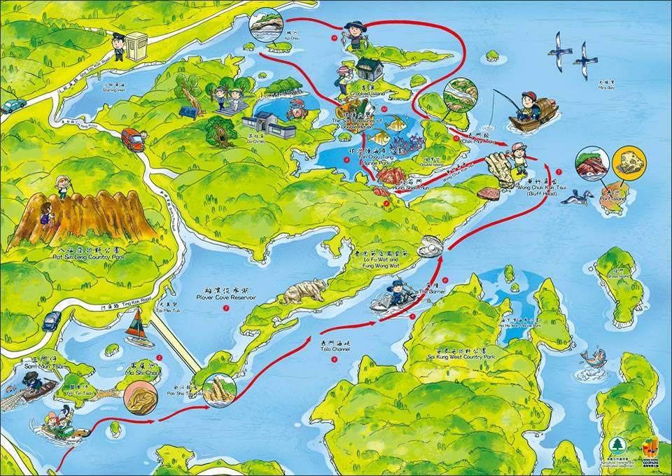 吉澳 鴨洲的圖片搜尋結果