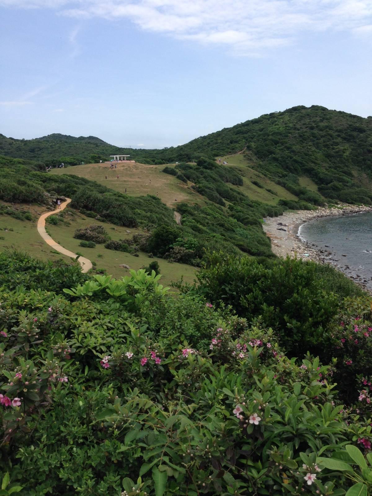 塔门 -- 香港迷你世外桃源