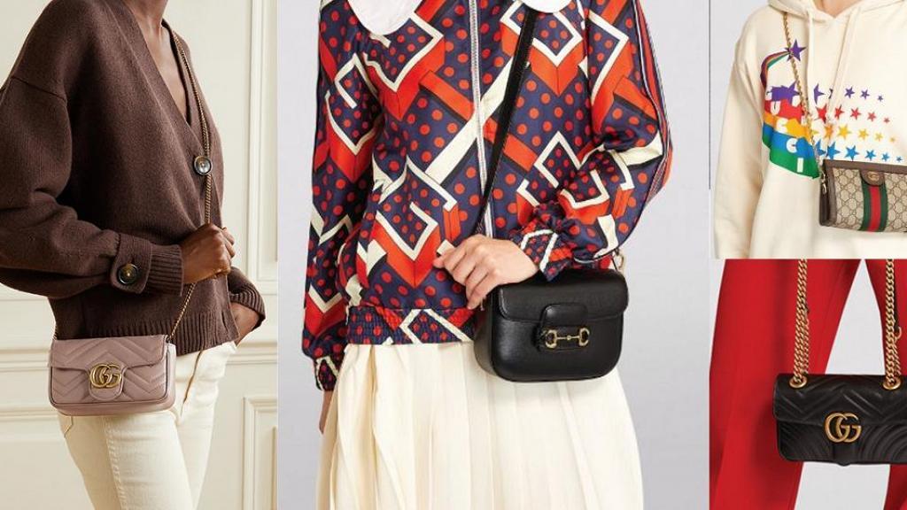 【購網優惠】Gucci經典/新款手袋低至香港價73折!精選6款最平$7000買到