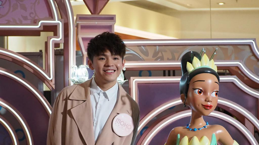 【MIRROR星蹤】Ian陳卓賢化身迪士尼王子現身MOKO 現場大批粉絲超哄動:好想做Ian嘅公主