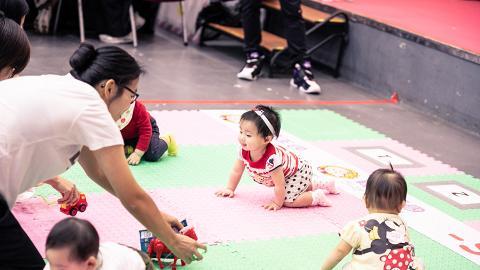 【BB展2021】九龍灣母嬰用品展會場優惠一覽!免費入場、消費滿指定金額送手推車